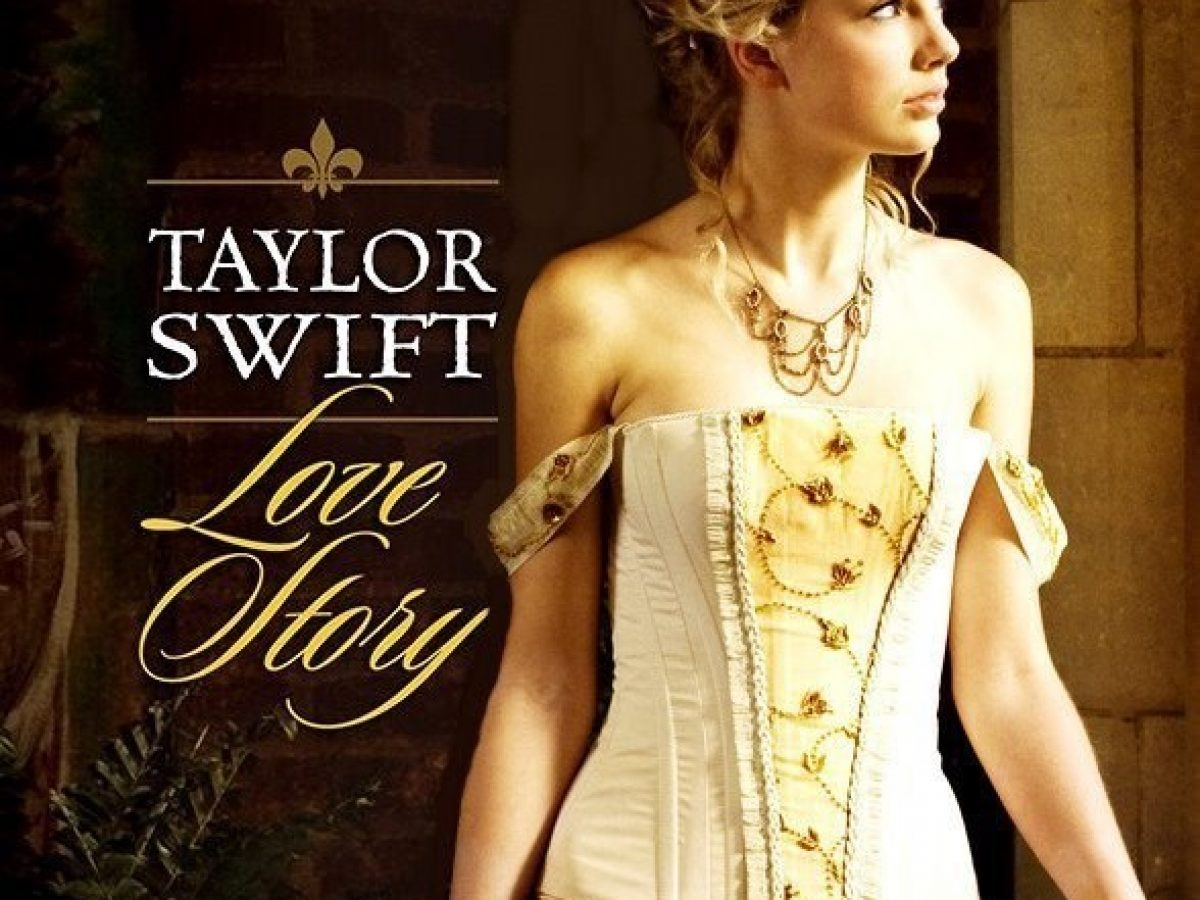 Taylor Swift Love Story American Noise